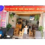 Sang Cafe MB đẹp , MT 224 Tô Ký , Q.12