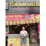 Sang quán ăn hải sản 15 Phan Đình Phùng, Phú Nhuận