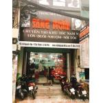 Sang Salon Tóc Cao Cấp , Mới 100% , MT số 64 Nguyễn Hậu, Tân Phú .