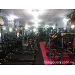 Cần sang phòng tập gym 636a Kha Vạn Cân kp5 .Phuong Linh Đông . Thủ Đức