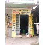 Cần sang tiệm giặt ủi , MT 592 Lê Văn quới , Bình Tân