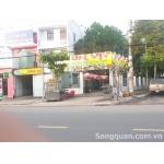 Sang Quán Nhậu Sân Vườn Góc 3 MT - Nhà Nghỉ 16 phòng, MT KDC Đại Quang