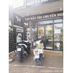 Sang Salon tóc GIA MINH tại 704 Đường 30/4, Ninh Kiều, Cần Thơ.
