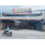 Sang Quán Dê 158 Phạm Hữu Lầu, quận 7