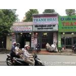 Cho thuê mặt bằng kinh doanh kết hợp Tiệm Spa 5A Phạm Phú Thứ