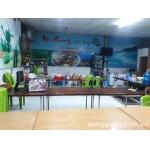 Sang quán Mỳ Quảng C4/9 Nữ Dân Công, Vĩnh Lộc A, Bình Chánh