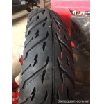 Cần sang lại toàn bộ lốp xe máy chống đinh dunlop mới