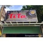 Sang quán cafe mặt tiền số 2C đường Linh Trung