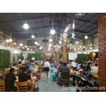 Sang nhà hàng đang kinh doanh tốt 33 Trần Văn Quang, P.10, Tân Bình