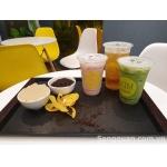Cần sang lại quán trà sữa 389 Phan Xích Long. P3. Q.Phú Nhuận