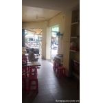 Sang quán ăn góc mặt tiền Tân Hoà Đông , Bình Tân