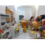 Sang Salon Nail Mới 100% , số 246 / 10 Ngô Quyền , Q.10 .
