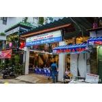Sang quán nhậu đẹp, hiện đại 160/2 Phan Huy Ích. P12. Q. Gò Vấp