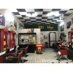 Sang tiệm tóc Nữ mặt tiền 03 Ba Vân Phường 14 Tân Bình