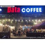 Sang quán cafe 90 Vườn Lài, p.Tân Thành, Quận. Tân Phú