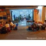 Sang quán nhậu, ăn sáng,Đối diện số 164 Nguyễn Đình Chính , Phú Nhuận