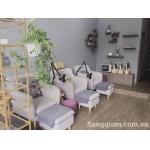Sang Tiệm Nail MB Shophouse Spa 40m2 The Botanica P2 Quận Tân Bình
