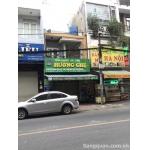 sang quán ăn hải sản 161 Đồng Đen, P.14, Tân Bình