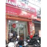 Sang quán bánh canh cá lóc 183 Tân Sơn Nhì, Tân Phú