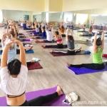 Sang hoặc cho thuê trung tâm Gym, Yoga, Spa, Nail tại Bình Tân
