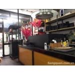 Sang quán ăn Nhật - Hàn vị trí cực đẹp Vườn Lài, Tân Phú