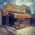 Sang lò bánh mì đang hoạt động tốt ở Đồng Nai