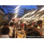 Sang nhà hàng buffet 101 Nguyễn Văn Quá Quận 12