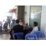 Sang quán ăn 30 Tân Lập 2. P. Hiệp phú quận 9