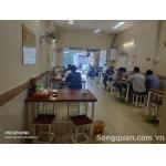 Sang quán bún bắp bò 427A Lê Quang Định. P5, Gò Vấp