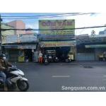 Sang quán cơm 367 Phan Văn Trị, quận Bình Thạnh