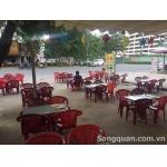 Sang quán ốc 169 Bờ Bao Tân Thắng, quận tân phú