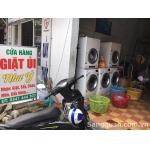 Sang Tiệm Giặt Sấy đường Bình Đường 1, Dĩ An, Bình Dương