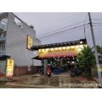 Sang quán nhậu Bia Hơi Hà Nội 68 đường 268 Phước Long A. Quận 9