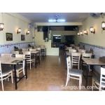 Sang quán ăn góc 2 MT Tân Vĩnh , Quận 4
