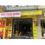 Sang quán mì cay và trà sữa 225B Dương Thị Mười, quận 12