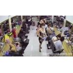 Sang salon tóc nam Nữ 116 Đỗ Ngọc Thạnh, Quận 5.
