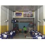 Sang quán Vịt cỏ Vân Đình mặt tiền Nguyễn Ảnh Thủ, quận 12