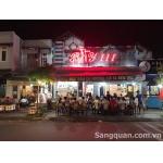 Sang lại quán ăn 499 Kênh Tân Hóa. Q. Tân Phú