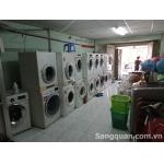 Cần sang nhượng tiệm giặt ủi đã kinh doanh được 2 năm, đông khách
