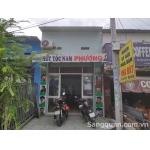 Cần sang tiệm tóc 419 Phạm Văn Bạch. P15 Quận Tân Bình