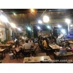 Sang quán nhậu Hải Sản 36 Đình Phong Phú. P. Tăng Nhơn Phú B Quận 9