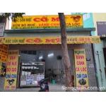 Cần sang quán banh canh 68 Kênh Tân Hóa, Tân Phú