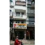 Cần sang tiệm massage mặt tiền Nguyễn Thái Bình