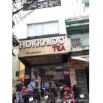 Sang lại tiệm trà sữa Đài Loan 2 mặt tiền Âu Cơ, P. 4, Quận 11