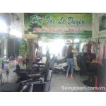Sang salon Tóc Nam Nữ 120 Ấp Bắc, Đông Hưng Thuận, Quận 12