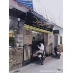 Sang quán ăn 2 MT đường Nguyễn Cảnh Chân, Q. 1