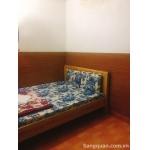 Sang khách sạn mặt tiền 23 phòng 324 Tân Hương, Tân Phú