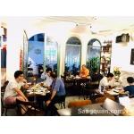 Sang nhà hàng góc 2 mặt tiền 305/1A Lê Văn Sỹ, P.1, Tân Bình