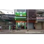 Sang quán đặc sản Bình Định bán bánh cuốn, bún khô, bánh hỏi cháo lòng..