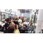 Sang salon tóc mặt tiền đường Phạm Đăng Giảng, quận Bình Tân